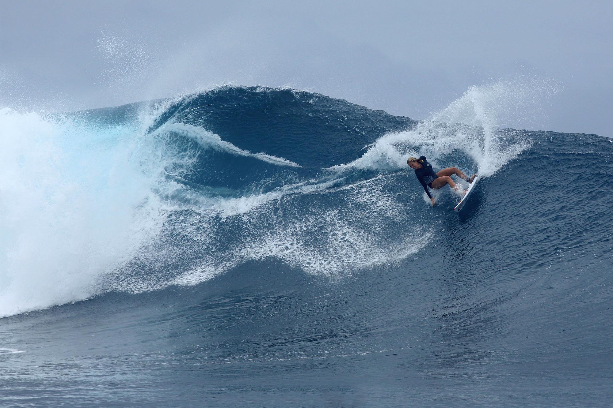 Five Shark Attack Survivors Who Still Surf Surfline
