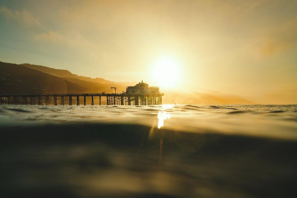 Malibu Surf Report Forecast Map Of Malibu Surf Spots Cams