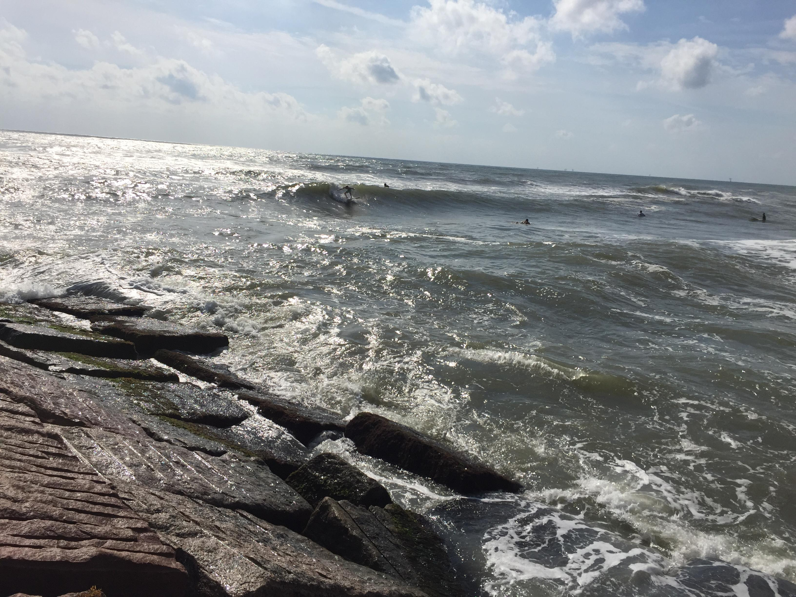 Best Beaches In Port Aransas Expert Guide To Traveling Surfing