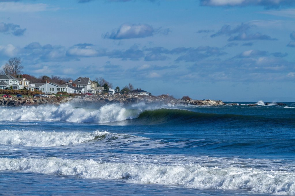Best Beaches In Rye Expert Guide To Traveling Surfing In Rye