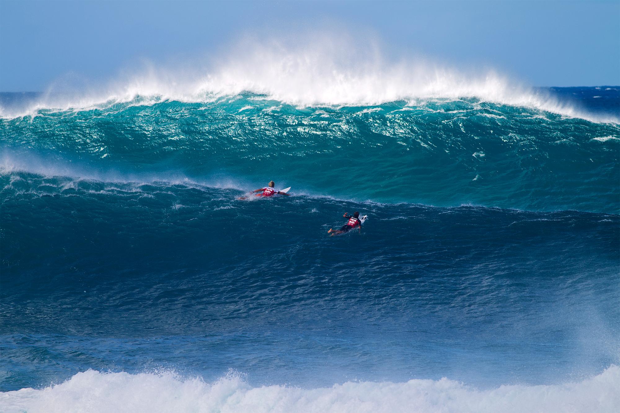 Circuito Mundial De Surf : El tour de la wsl cambiará de formato en 2019 surfline