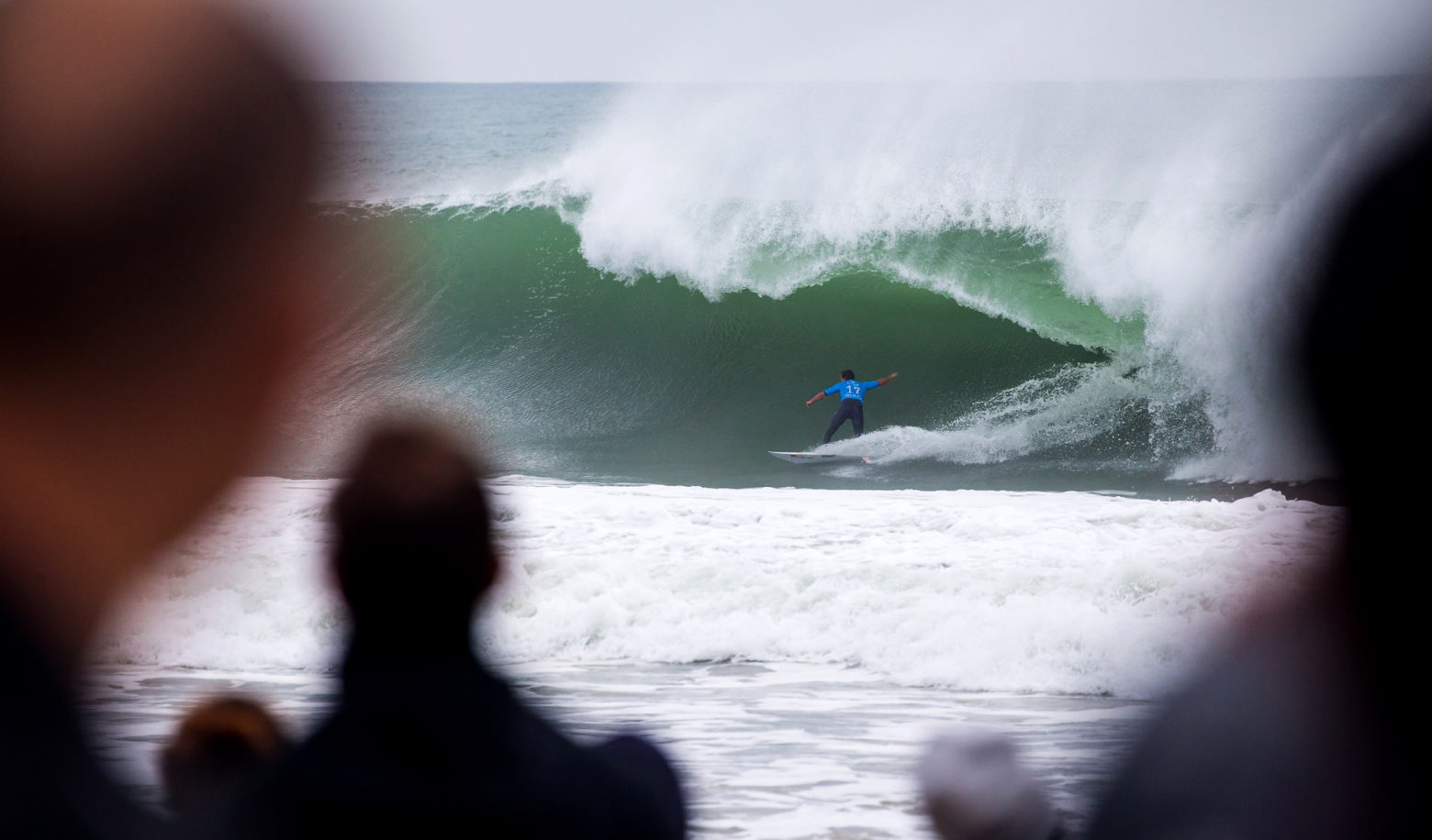 Five Things to Know About the MEO Rip Curl Pro Portugal - Surfline