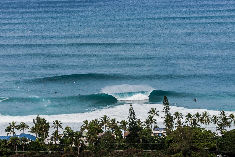 5ac5d26d2b Billabong Pipe Masters  The Preview - Surfline