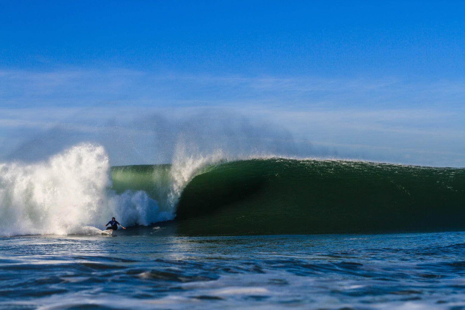 Why Does Your Nose Drip After Surfing? Swimmer's Nose