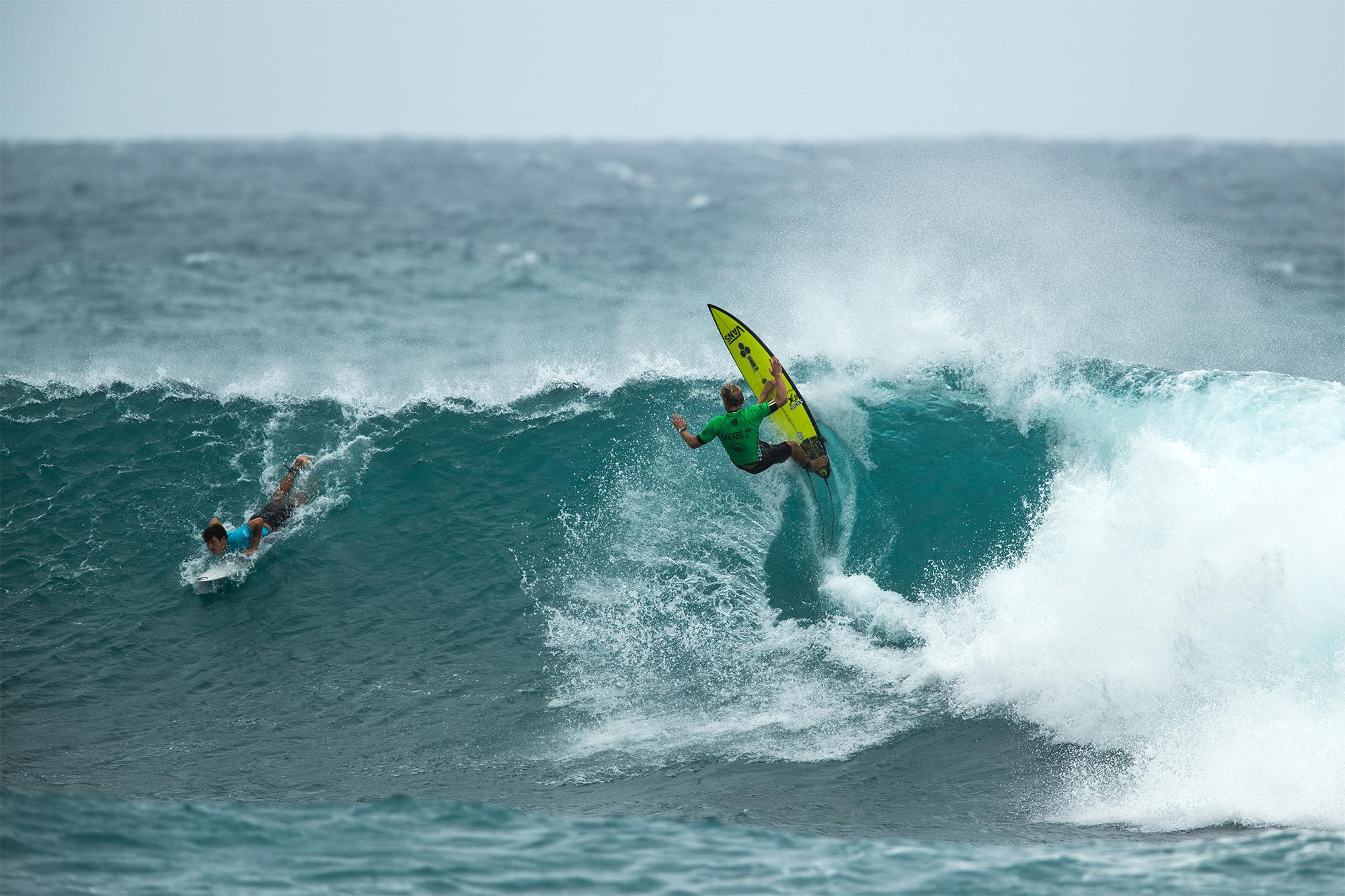 4c85ebb7d0 Full Froth Chamber  The Patrick Gudauskas Interview - Surfline