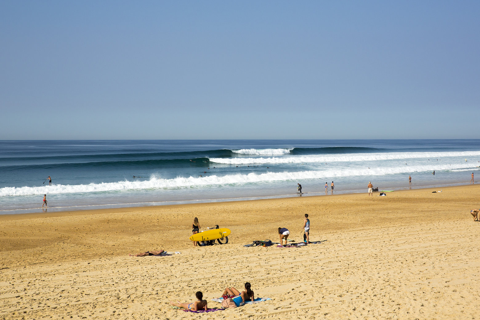 Spot Check: Velzyland Surfing Guide [with HD Photos and Video] - Surfline