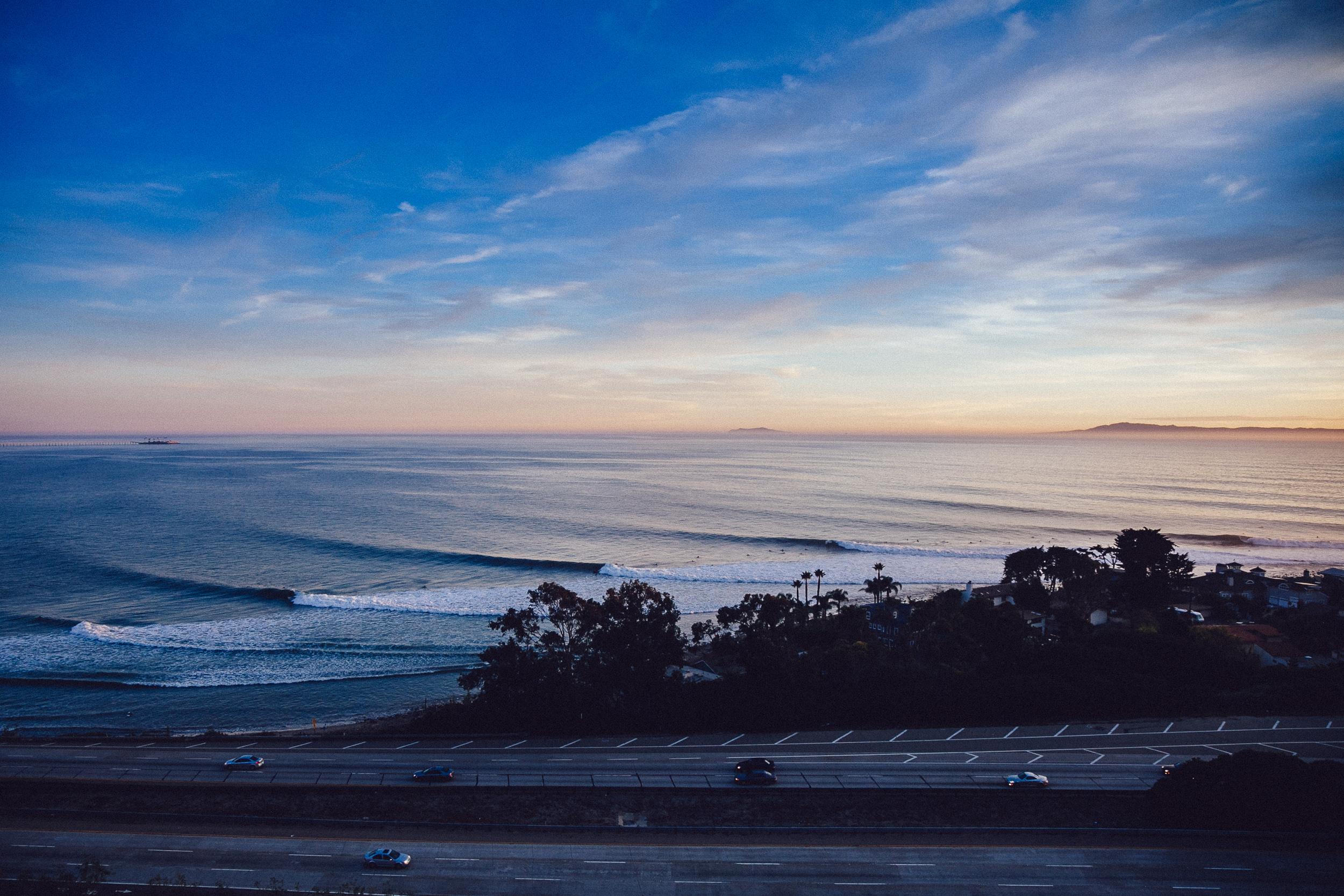 Top 10 Surf Colleges in America - Surfline