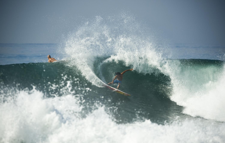 Spot Check Keramas Surfline