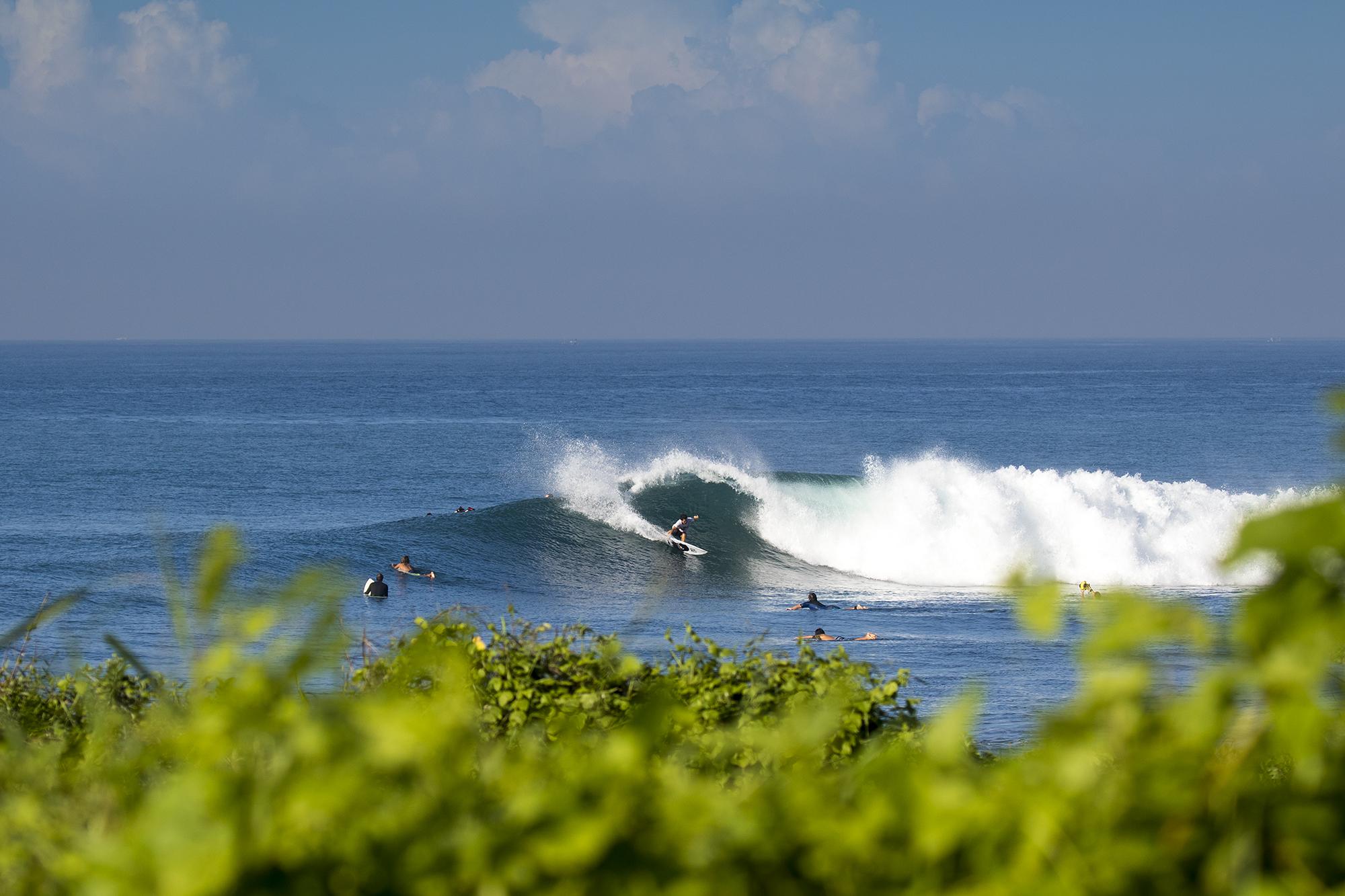 Mechanics Keramas Bali Surfline