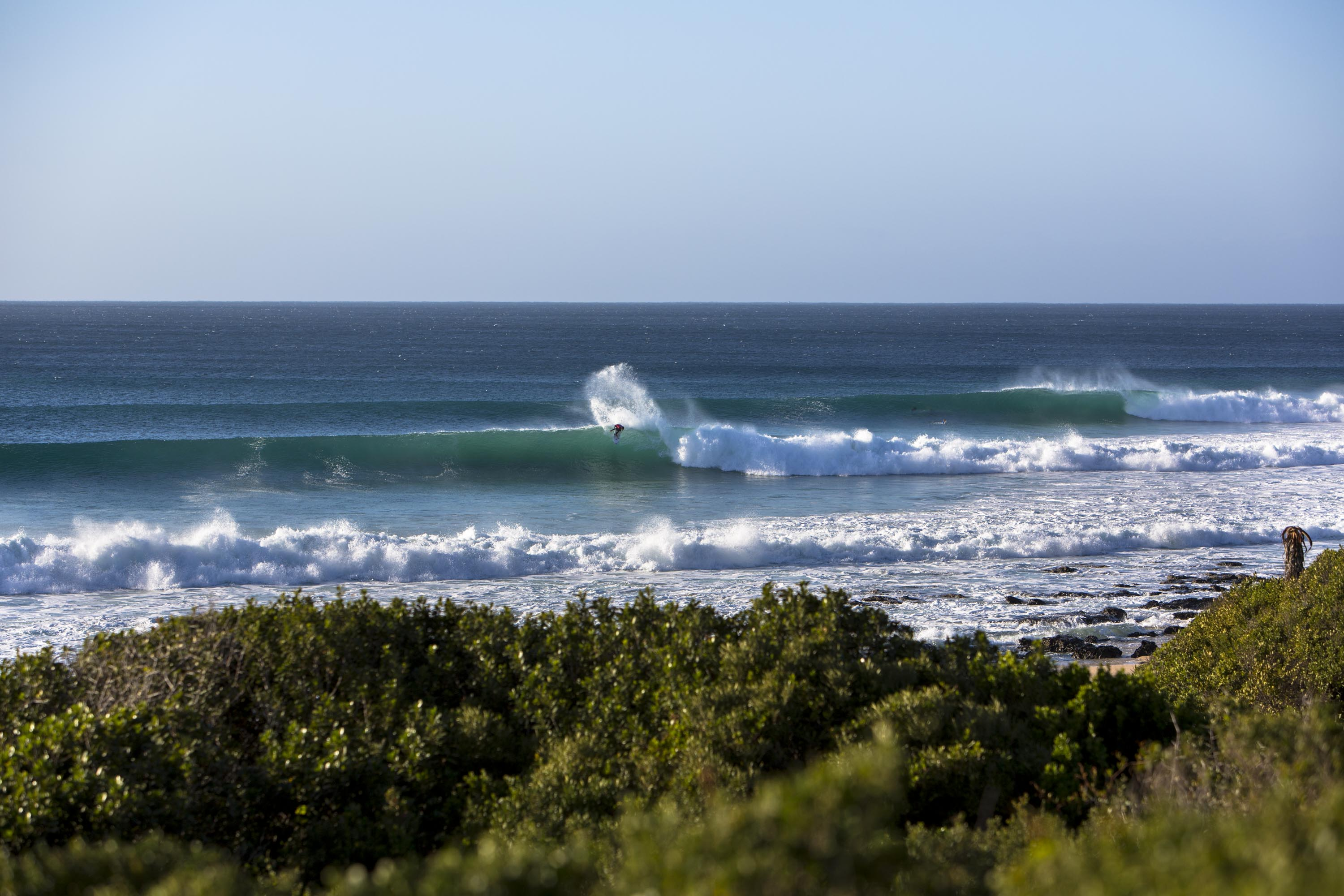 J Bay South Africa Map Mechanics of Jeffreys Bay, South Africa   Breaking Down JBay Surf