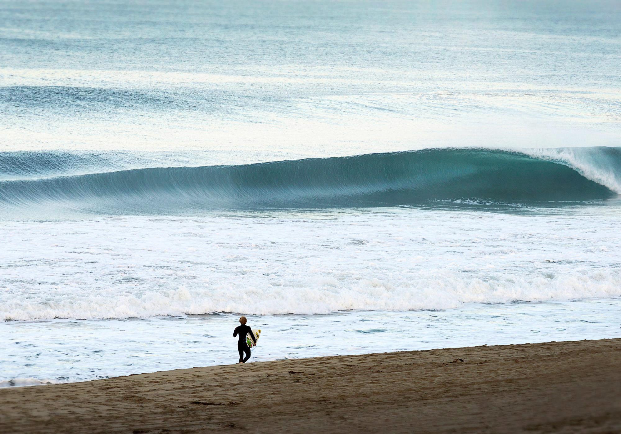 52f8595fd1aff Spot Check  Torrance Beach. Surfing ...