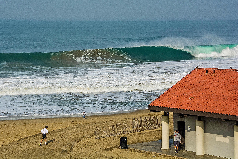 9b64ba5fe3307 Spot Check  Torrance Beach - Surfline
