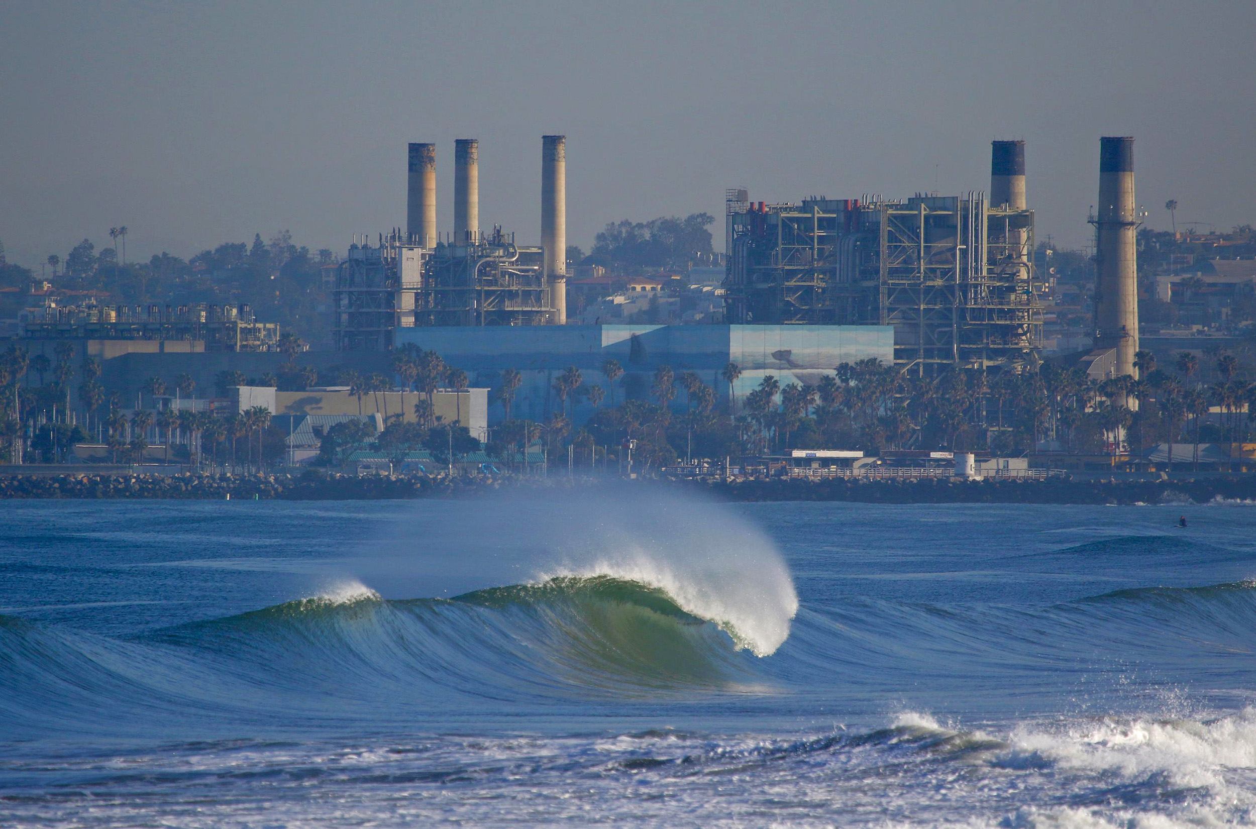 b7b84465650a1 Torrance Beach South Bay Surfing California Photo  Brendon Simmons