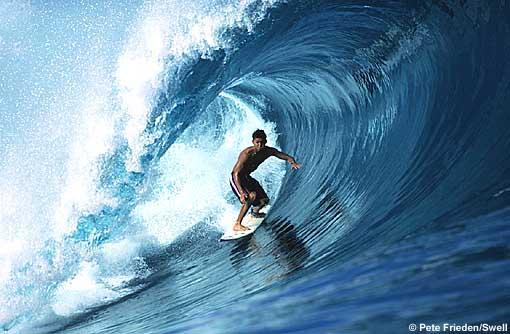 Jose Angel (1934 – 1976) & Surfing