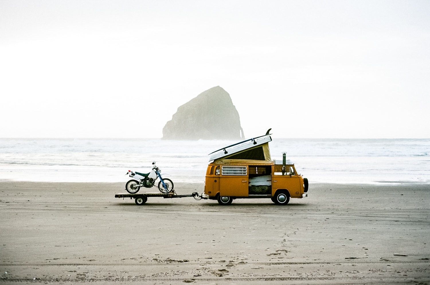 HERE ARE THE BEST TRAVEL VEHICULES FOR SURFERS