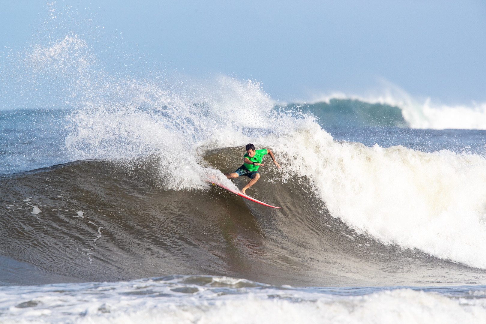 143831a91a7a95 Haleiwa  Where Goofy Goes to Die - Surfline