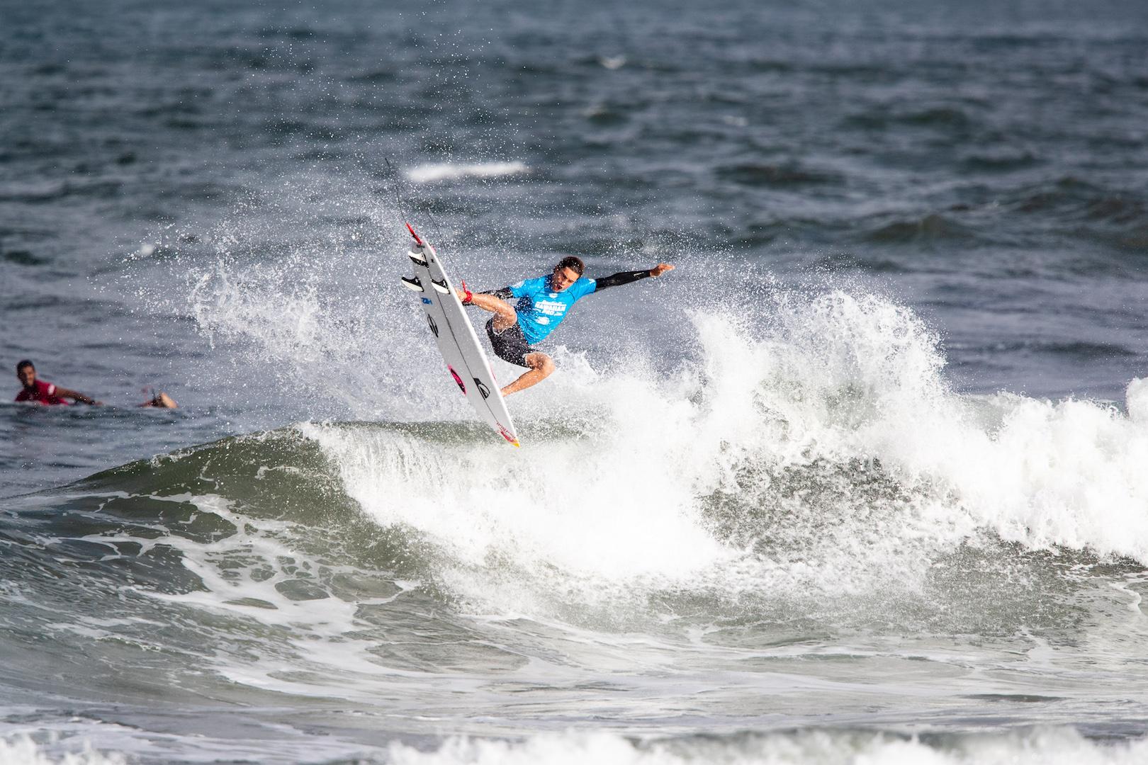 298492d24692a8 Joel Parkinson Wins Hawaiian Pro - Surfline