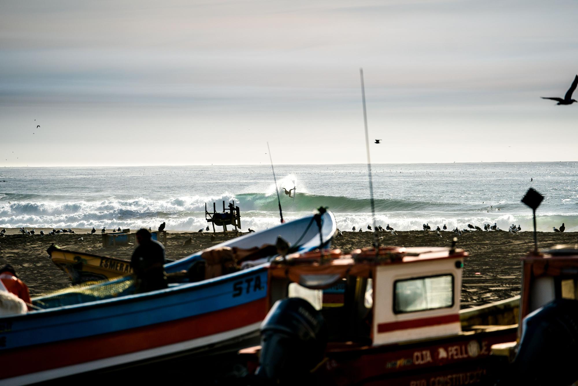 a2fa5d8df04 Chile  Rincon in a Mirror - Surfline