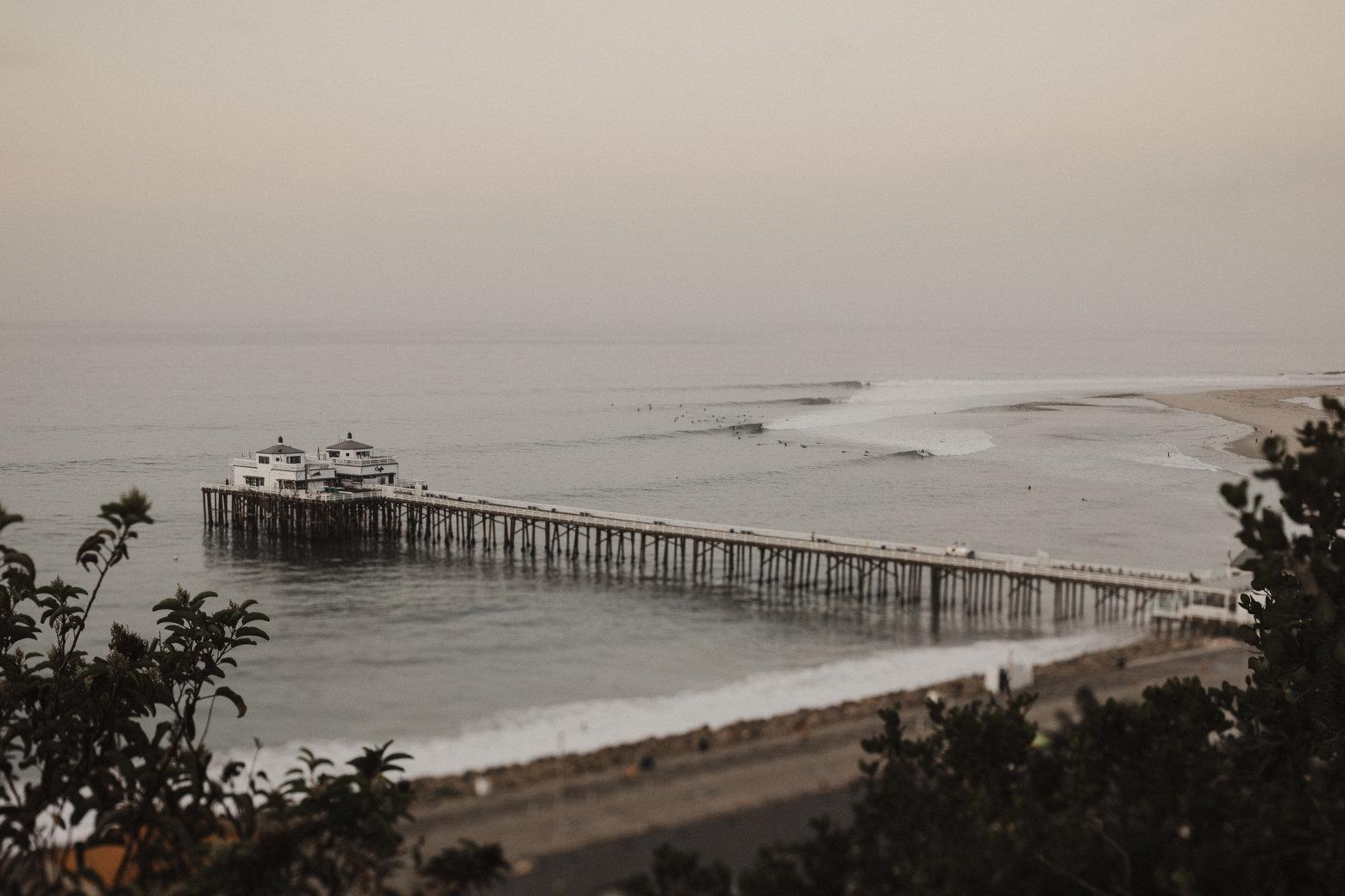 California State Beaches Close Due to Coronavirus