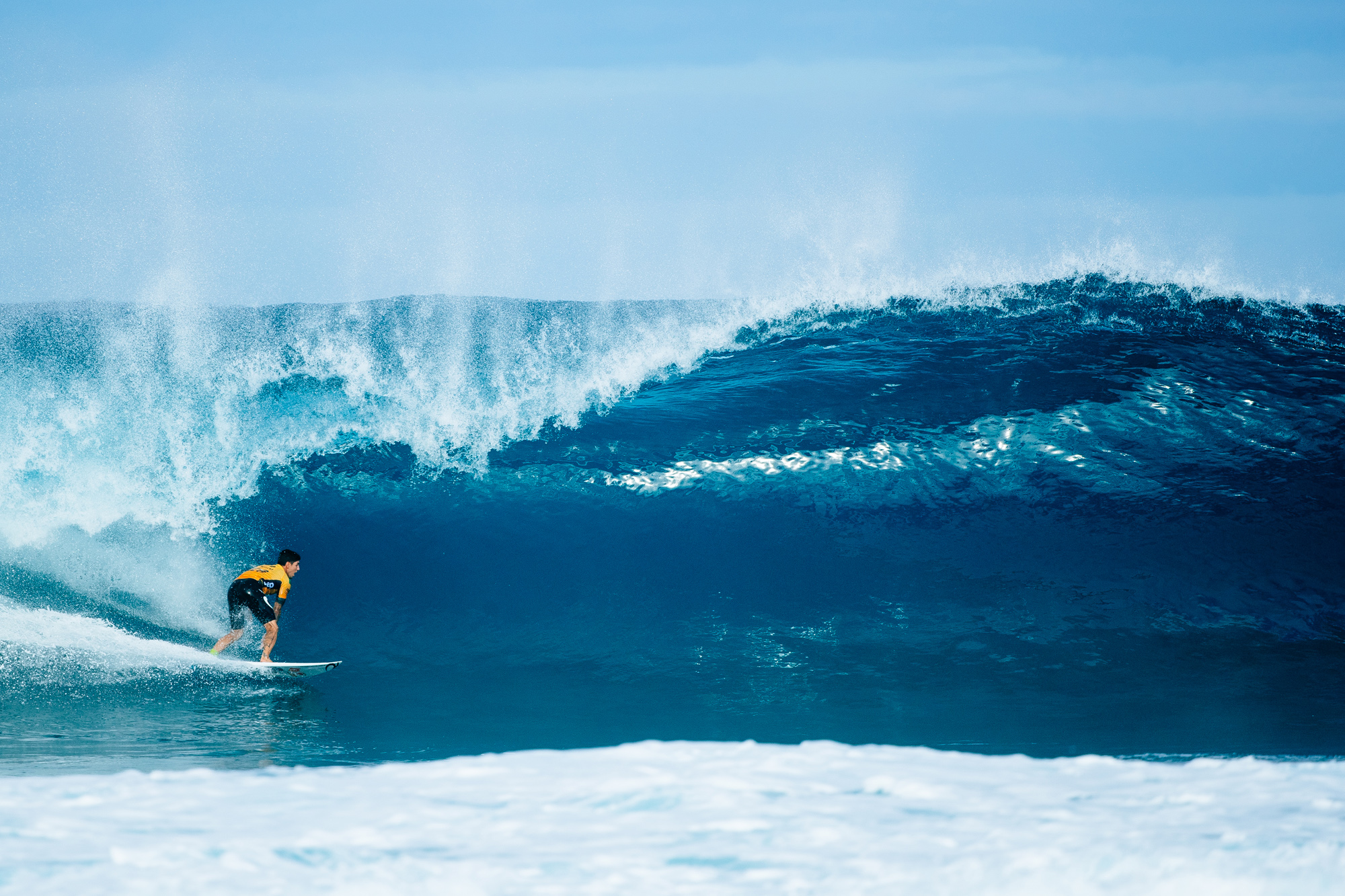 25835f49ef909e Five Things We Learned from the Billabong Pipe Masters - Surfline