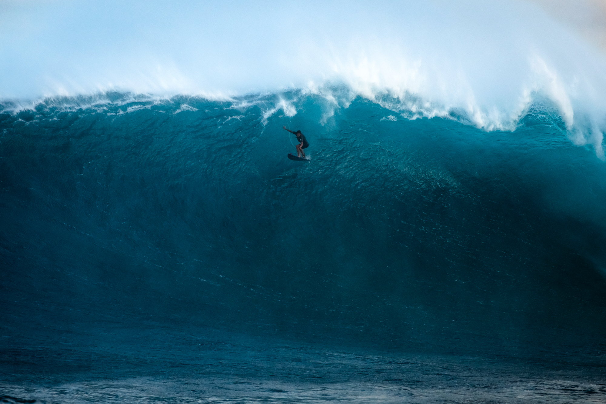 One Fine Weekend at Jaws