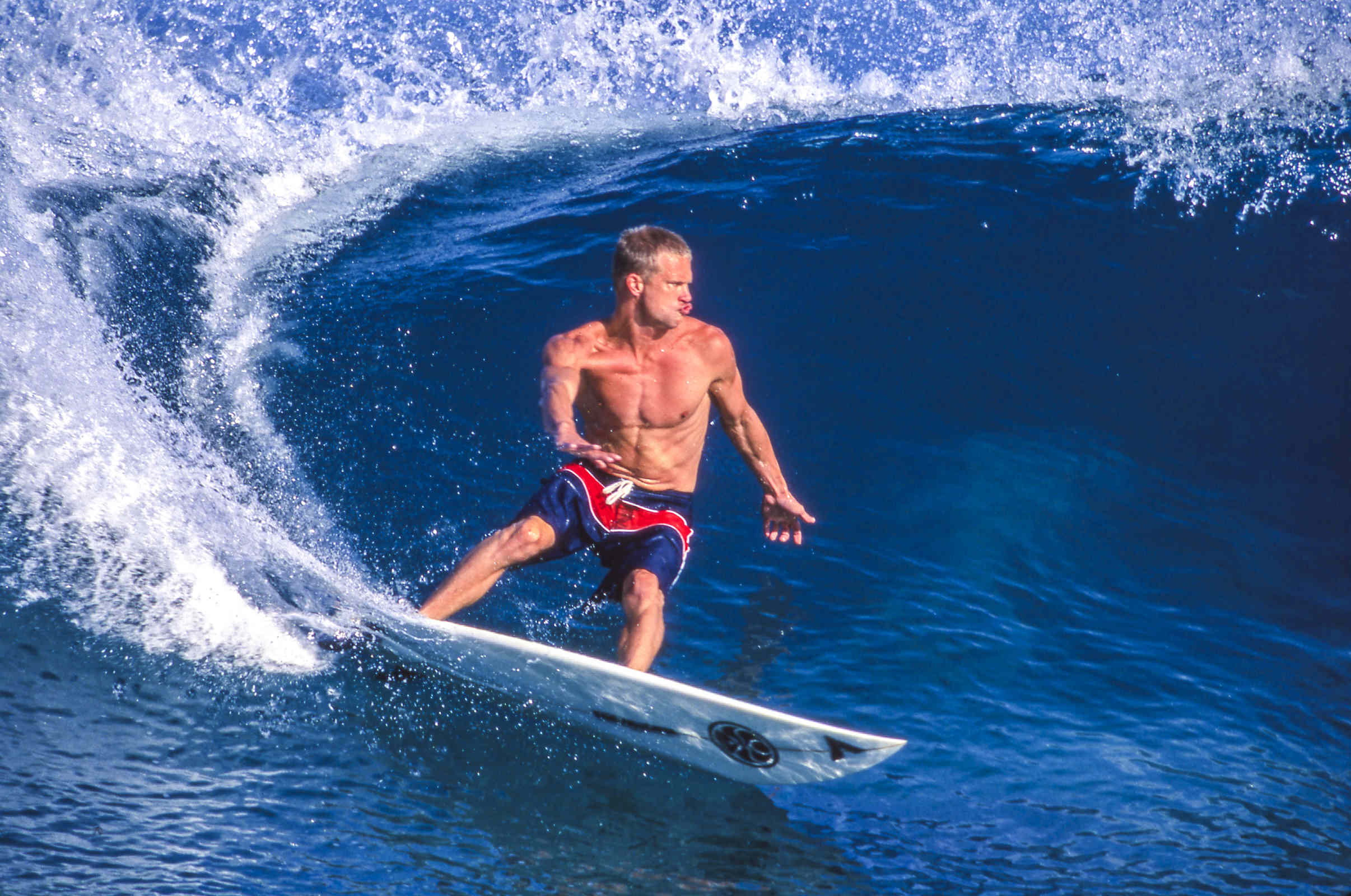 RIP: Chris Brown 1970-2019 - Surfline
