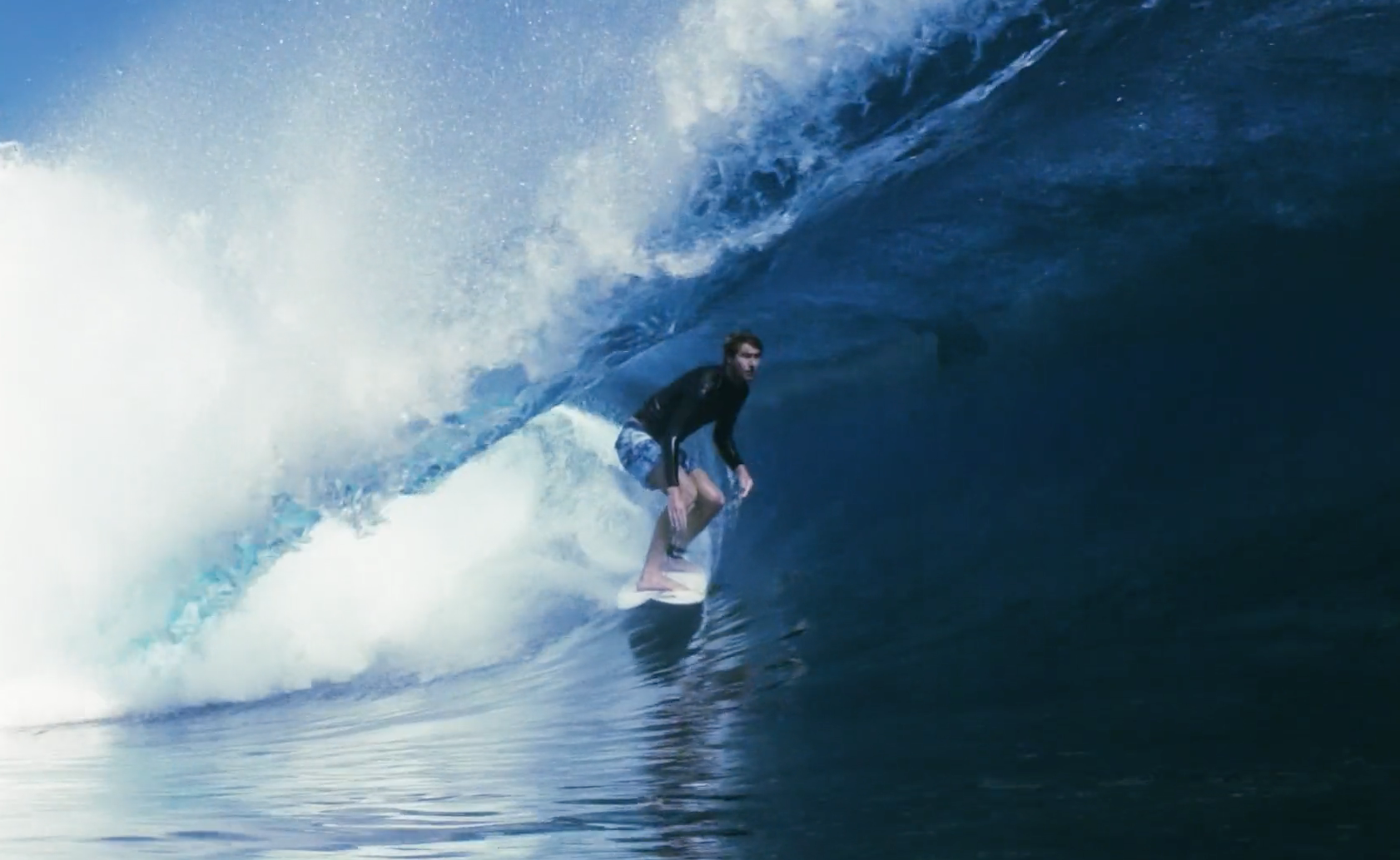 How To Shatter a Knee at Cloudbreak, With Andrew Jacobson