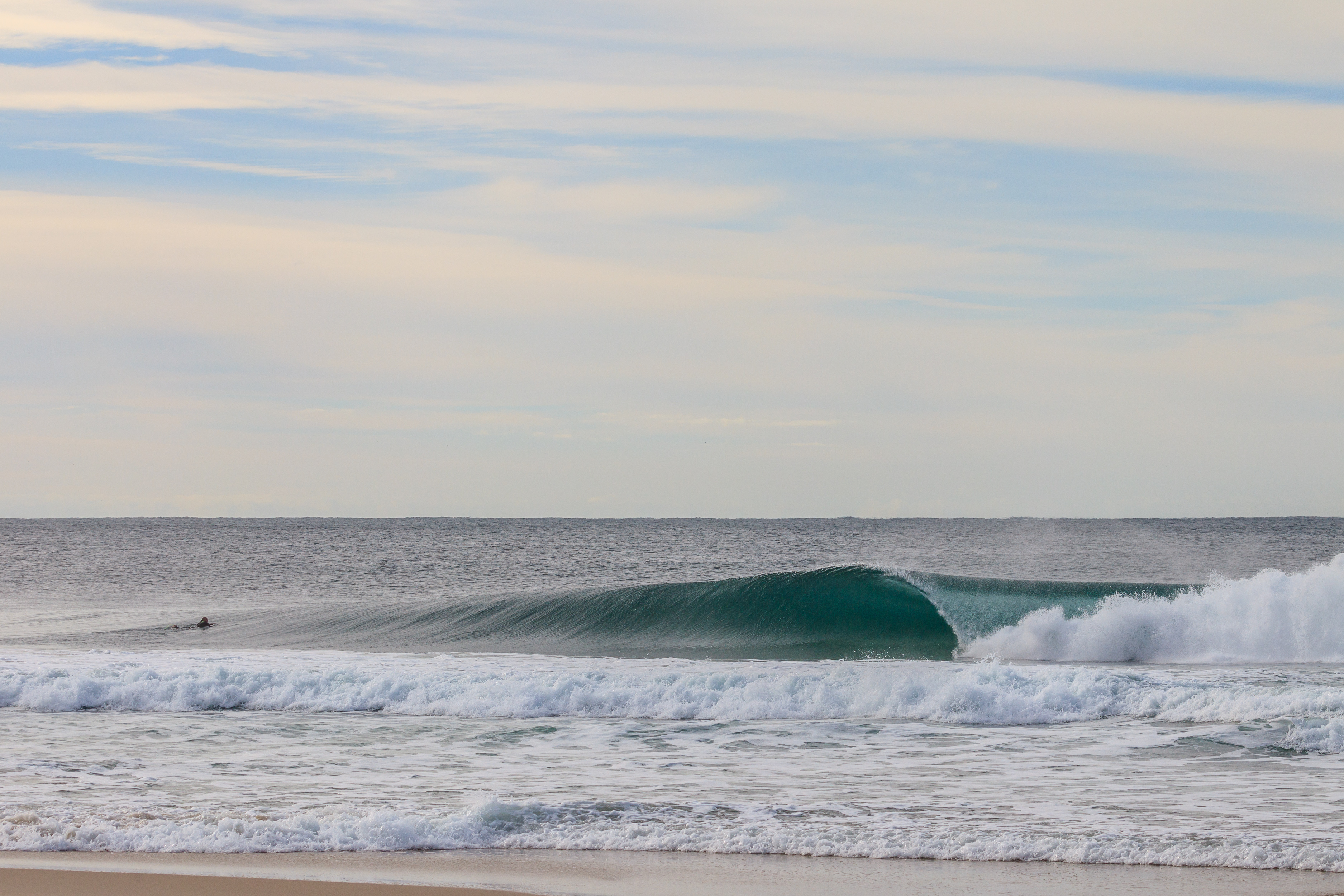 Queensland surf forecast