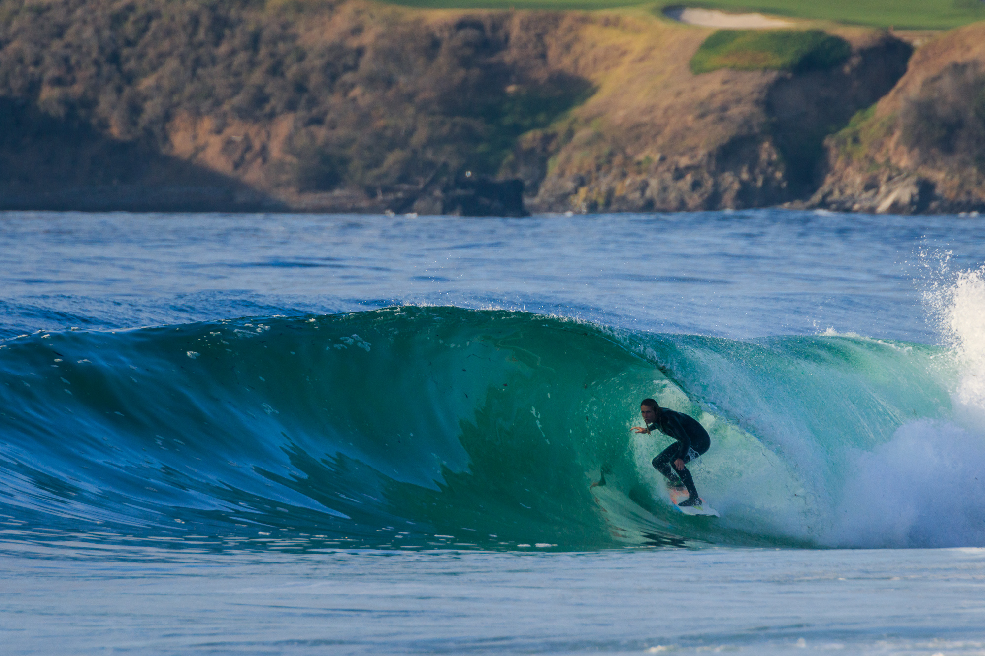 NorCal surf report