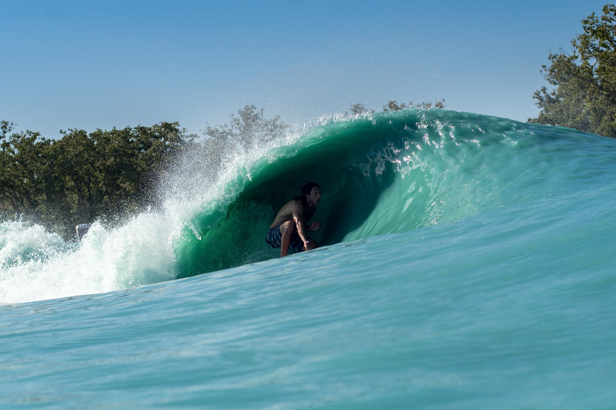 BSR Surf Resort Reopens March 22 - Surfline