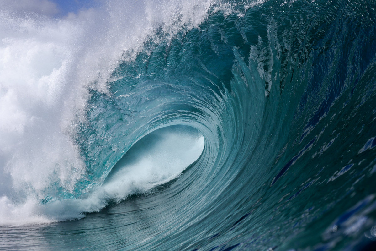 O'Neill Wave of the Winter Awards: March 28th, Honolulu