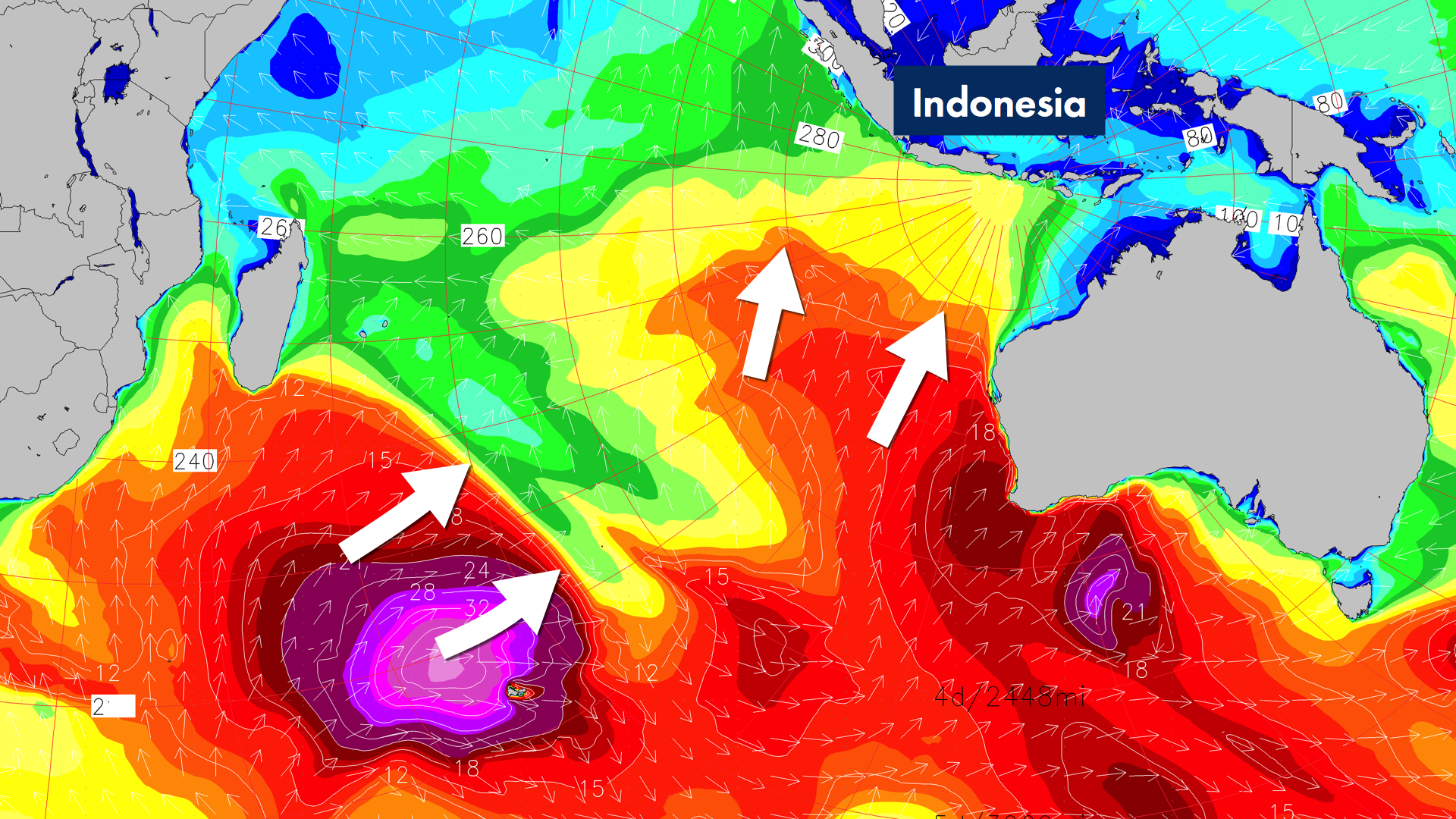 Indonesia Opens For Business Surfline