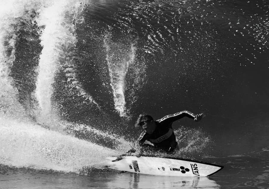 """""""Fever Voyage"""": One World, One Surfboard, with Pat Gudauskas"""
