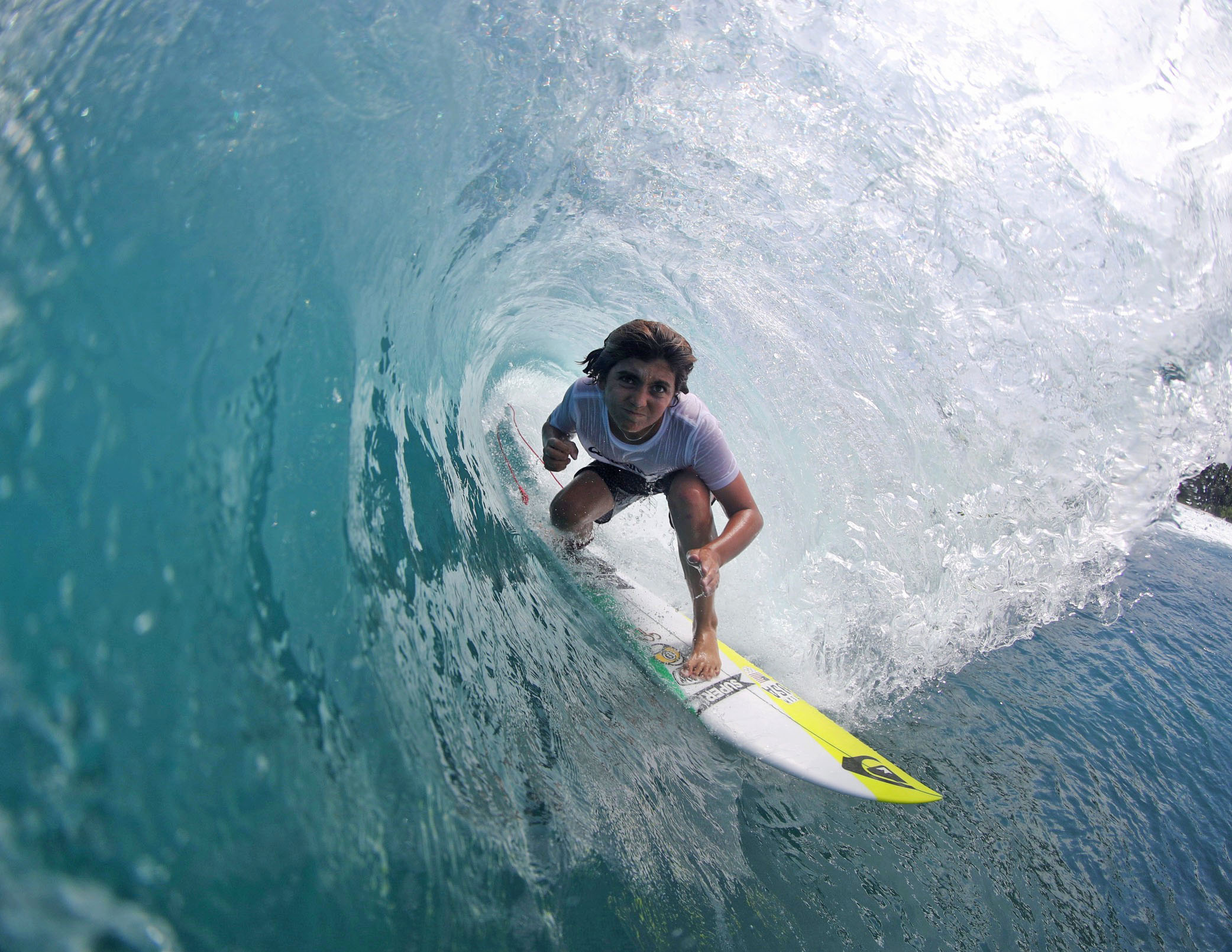 Trevor Murphy Cape Cod Surf Photographer - Surfline - Surfline
