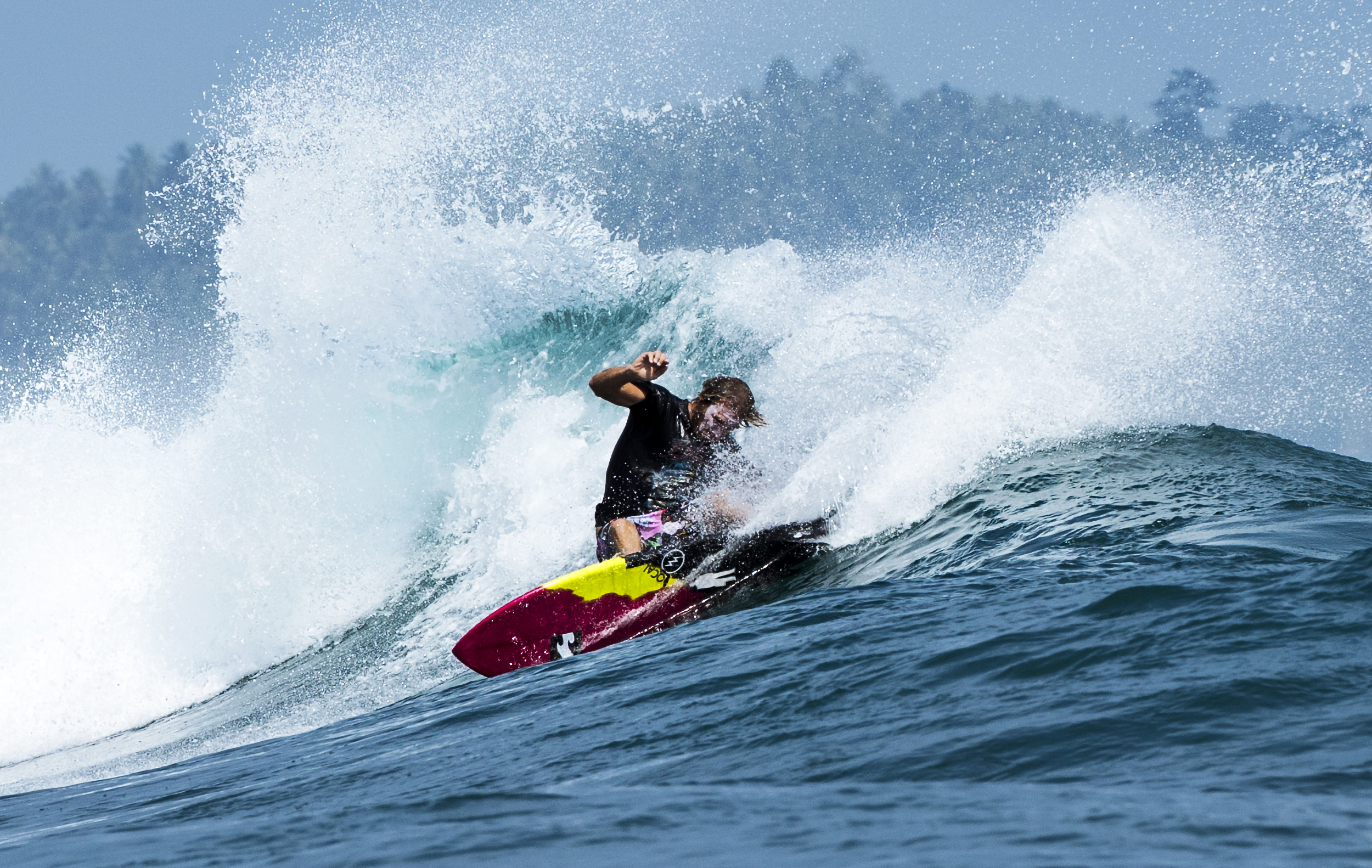 Surfing Videos Latest Surf Video News Clips Photos At