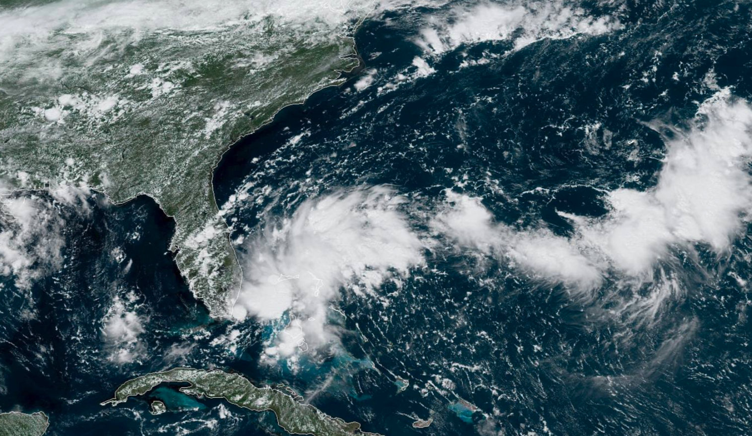 East Coast Opportunities: Atlantic Tropics and Canadian Highs