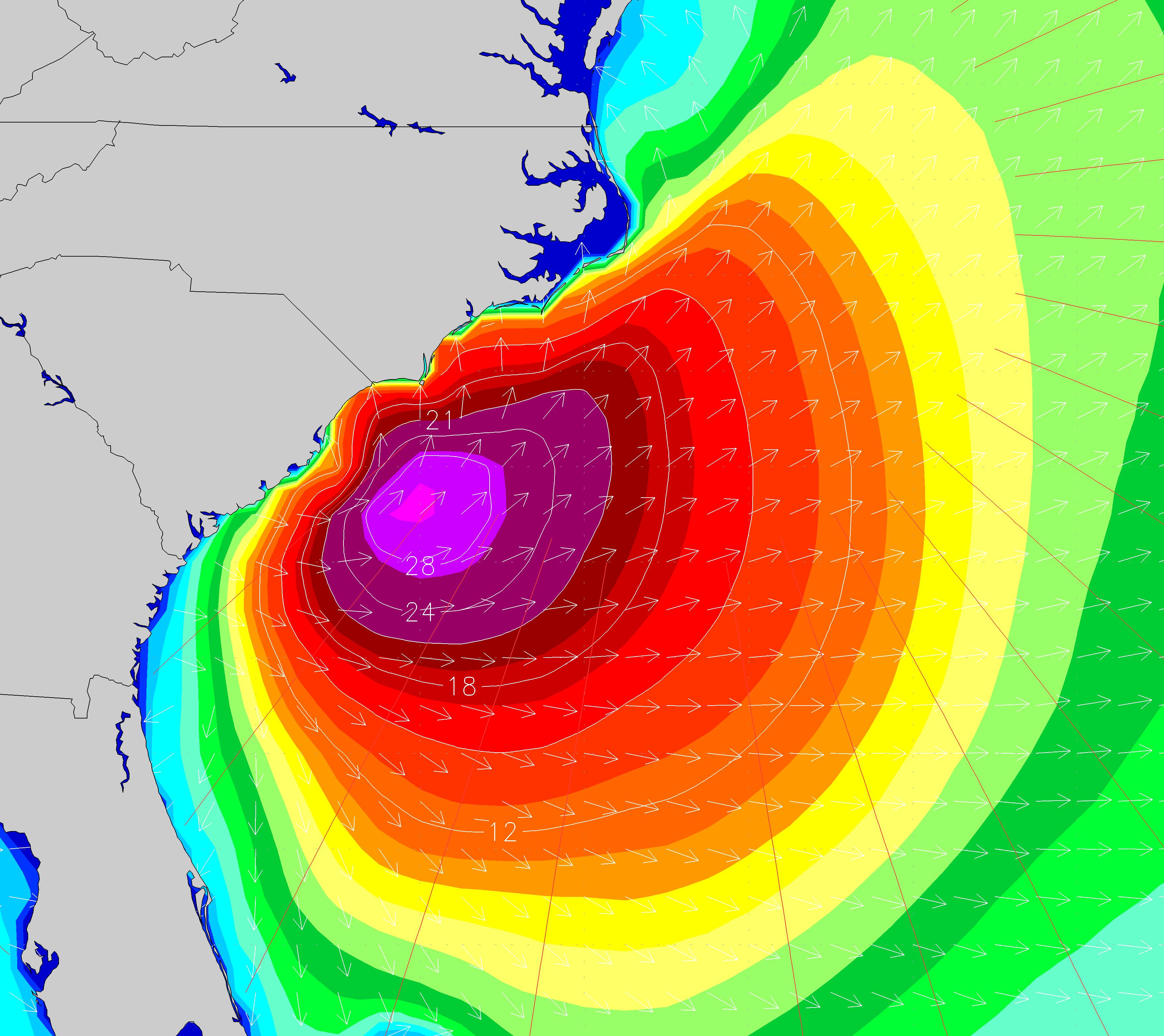 Venice Beach Surf Report, Live Surf Cam & 17-Day Surf