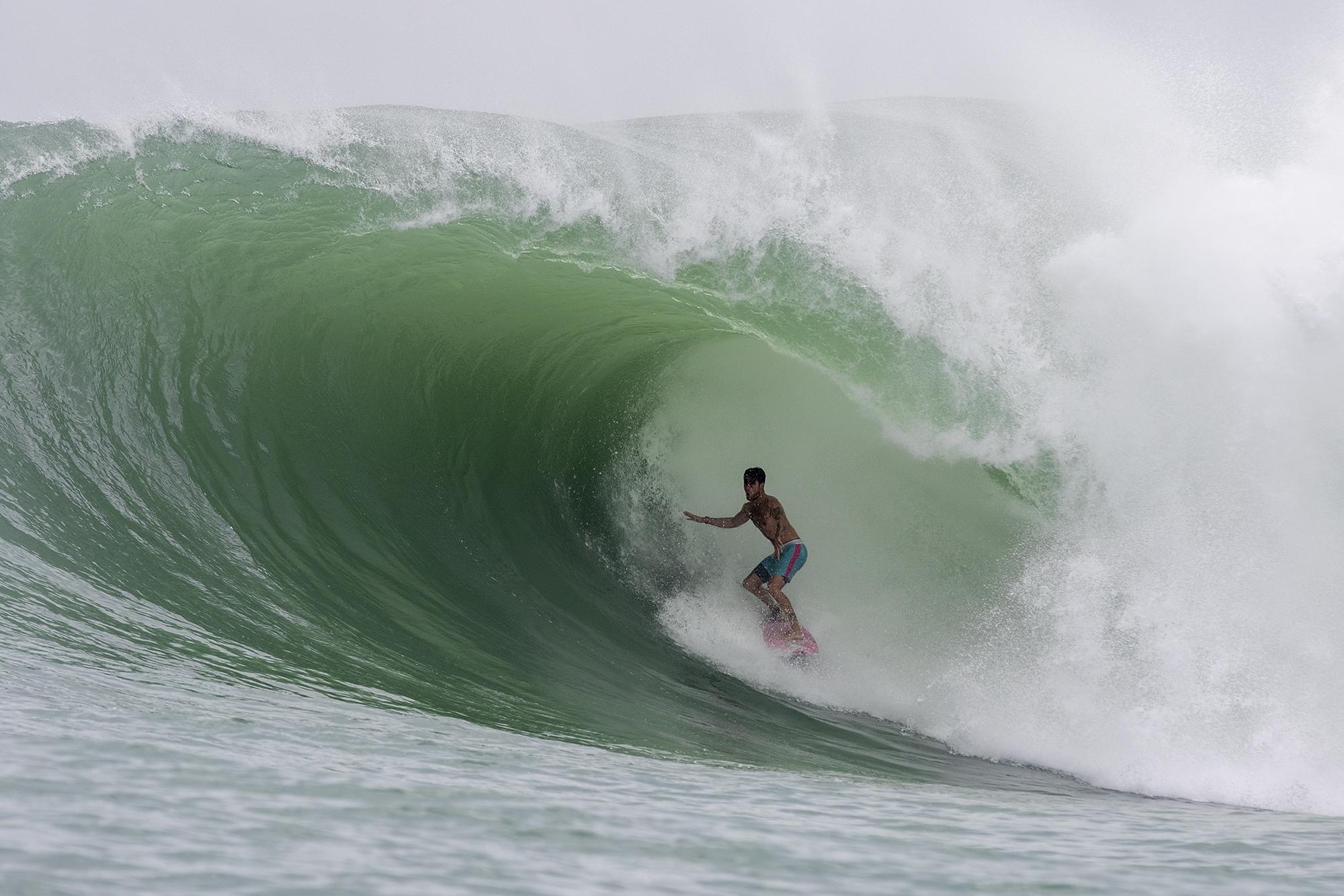 Panama, Bocas del Toro, Silverbacks, Luke Davis, Red Frog Bungalows, Koa Smith, Michael Dunphy, Andrew Jacobson, Travel,