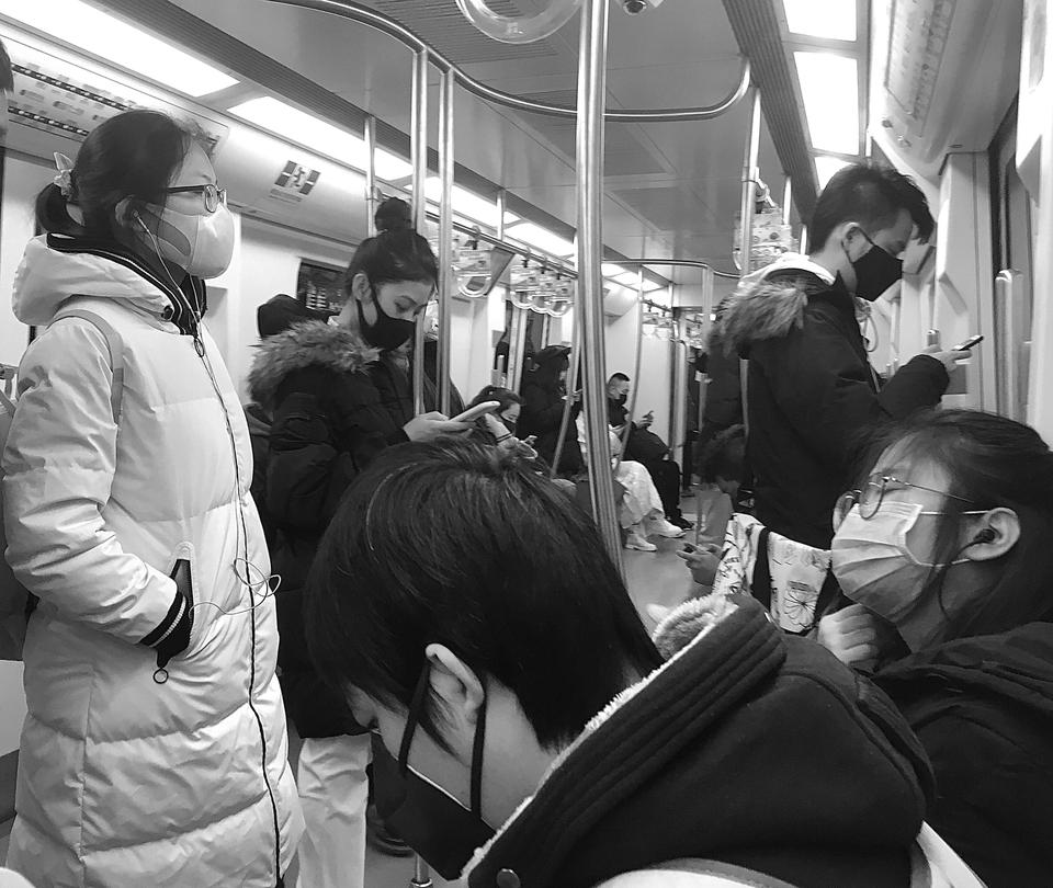Dentsu Japan sends thousands home to escape coronavirus infection