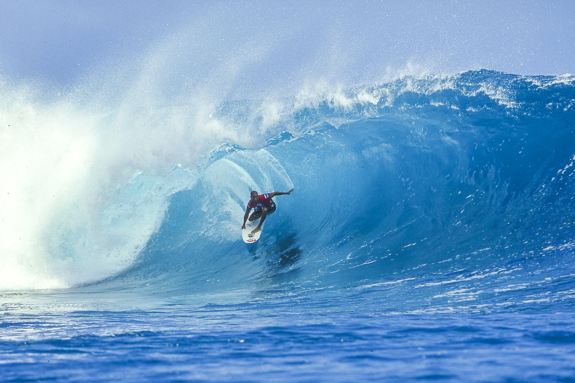Lâcher prise, Surf Cinema Sunday, Kelly Slater, Andy Irons, Clay Marzo, Tom Servais, Joli, Jamie Tierney,
