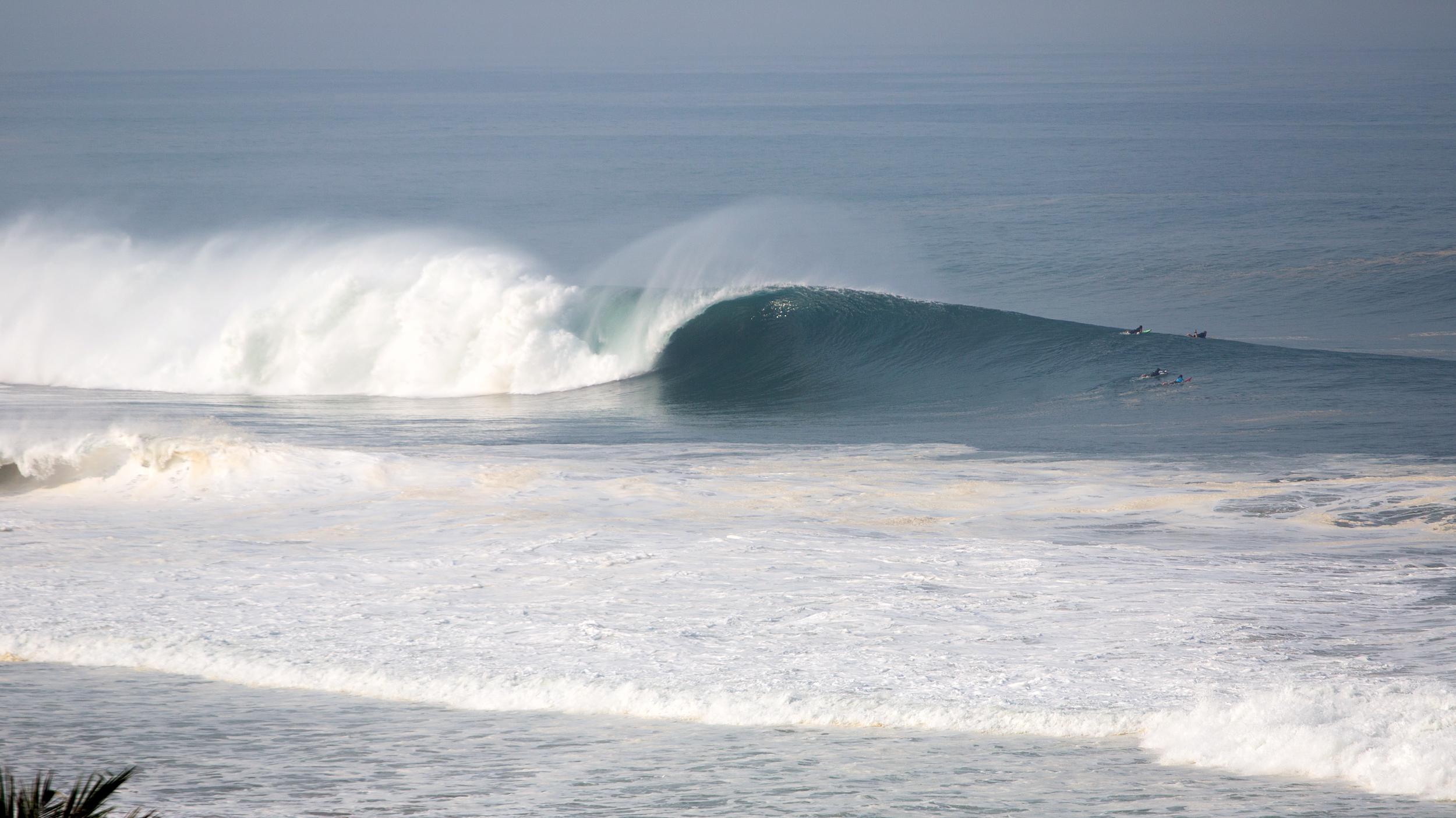 Lucano Hinkle, Puerto Escondido, Good to Epic, Surfline,