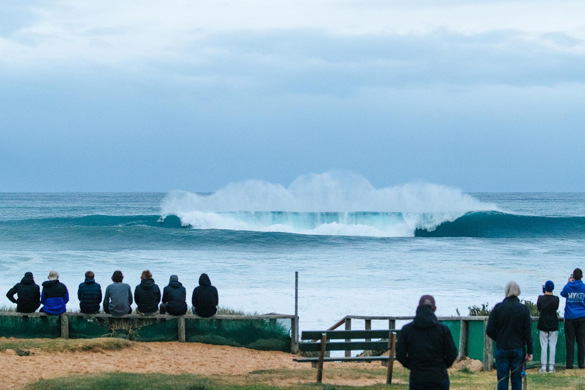 Swell Stories, Swell Story, Australia, Sydney,