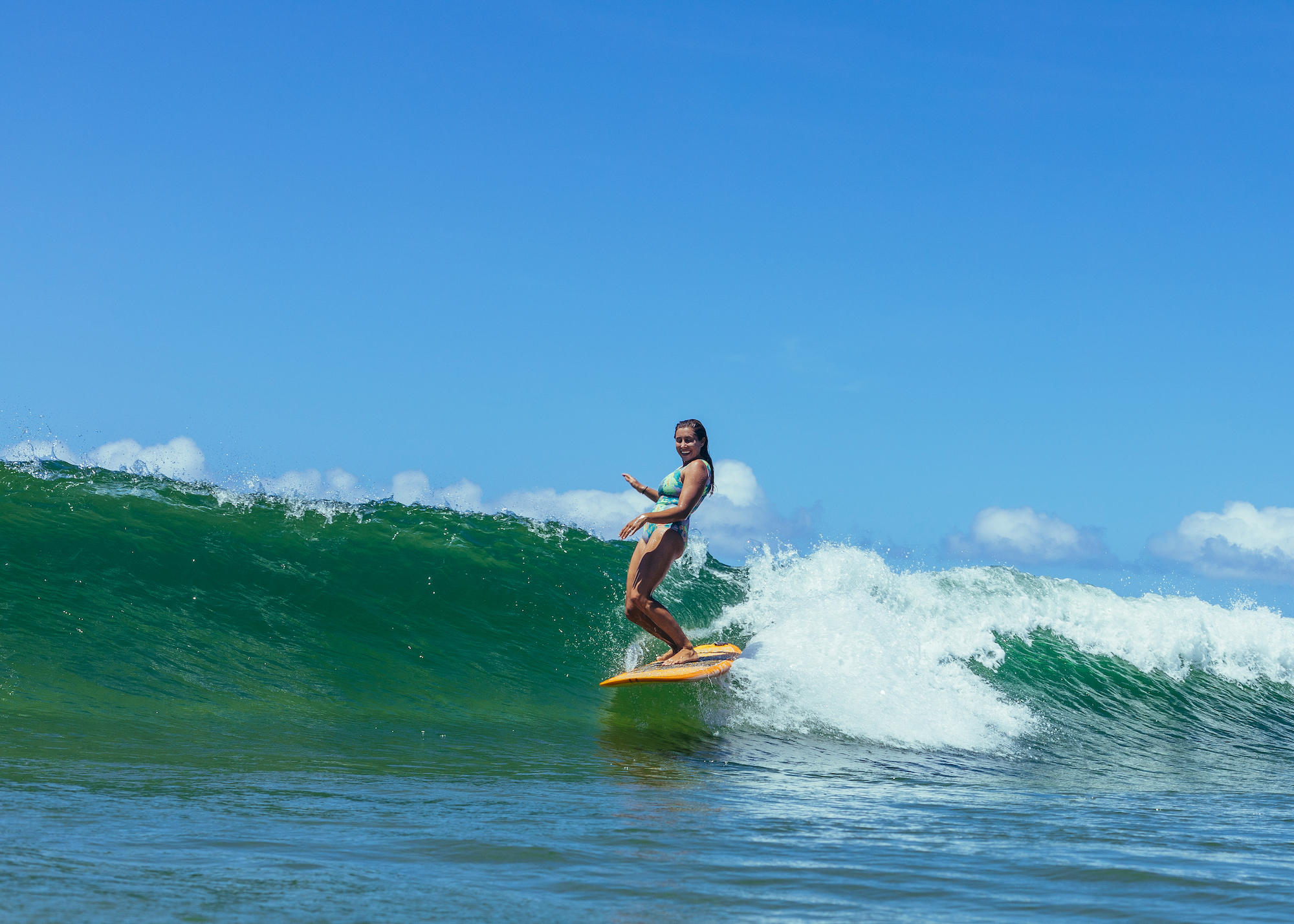 Lauren Hill Chronicles the Rise of Female Surfing in New Book