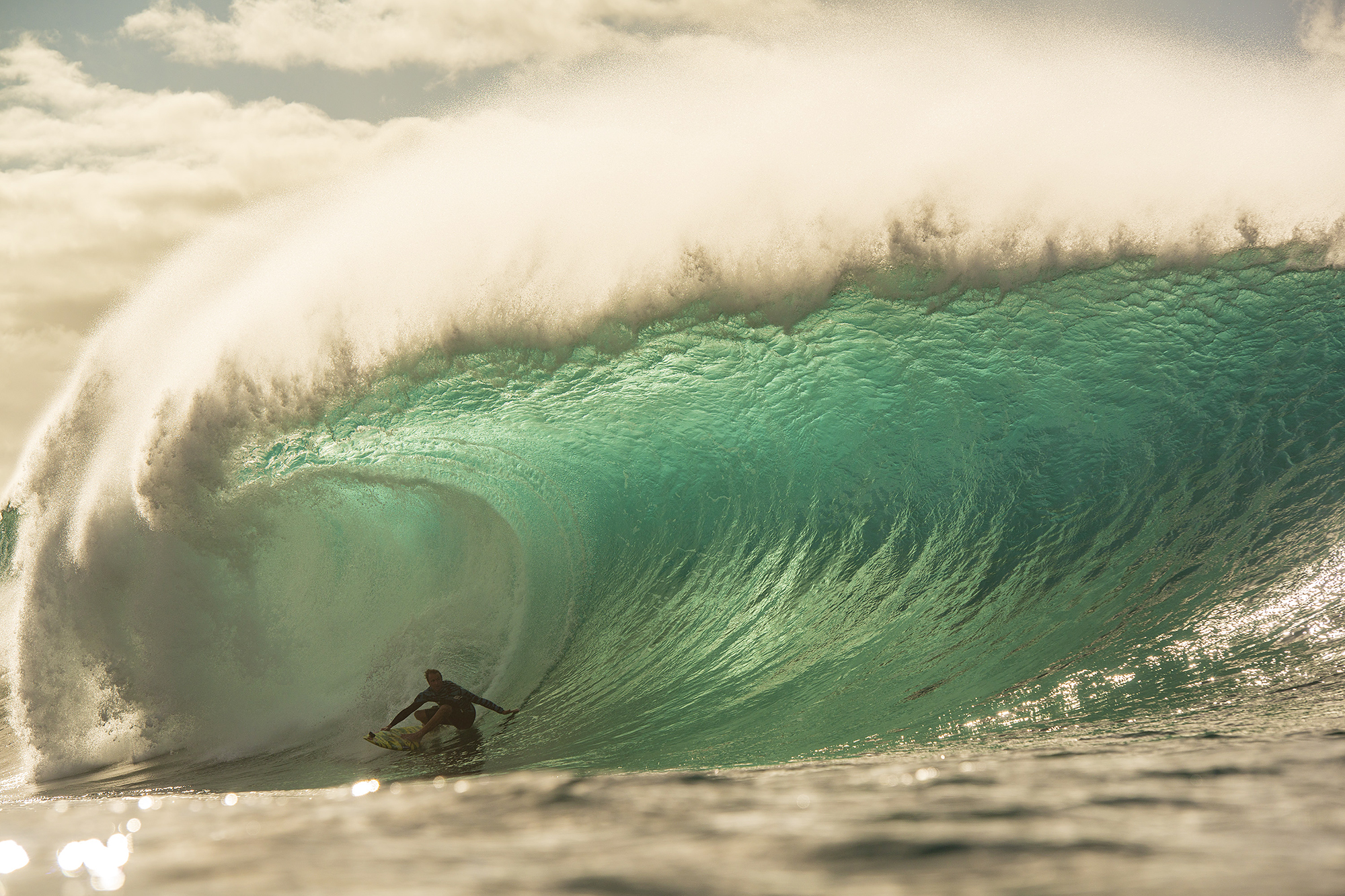 Gallery: North Pacific Overdrive (Part 2)
